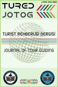 Turist Rehberliği Dergisi